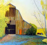 Barns & Farms